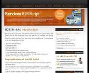 B2B Portal Script | B2B PHP Portal Script | b2b trade script