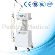 Competitive neonatal ventilator system Price( NLF-200C ), baby ventilat