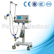 China Competitive Ventilator S1600 sale, mechanical ventilation for sal