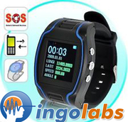 want to track husband , wife , daughter , son ,  with gps watch