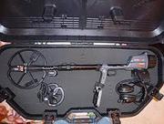 Minelab SDC 2300, GPX 5000, CTX 3030 Gold Metal Detector