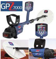 GPZ 7000 Gold Detector