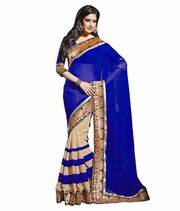 Buy Gorgeous and Embroideries Sarees by Kirshiv
