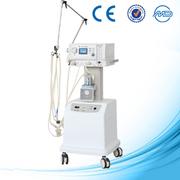 CPAP ventilator machine NLF-200C