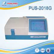 blood biochemical analyzer PUS-2018G
