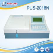 semi-automatic biochemistry analyzer PUS-2018N