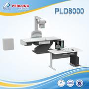 Medical imaging digital X-ray machine PLD8000