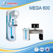 diagnostic X ray machine manufacturer MEGA 600