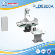 stationary diagnostic x ray equipment PLD5800A