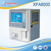 3-part hematology analyzer XFA6000