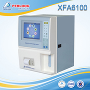 China blood test machine analyzer XFA6100