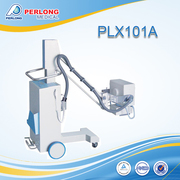 mobile x ray machine best price PLX101A