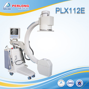Mobile Surgical X-ray C-Arm System PLX112E