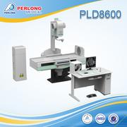 Medical digital x ray machine prices PLD8600