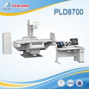 Medical Diagnostic X-ray Equipment PLD8700