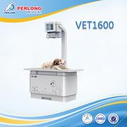 digital mobile x ray machine VET1600