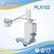 Medical mobile x ray equipment PLX102