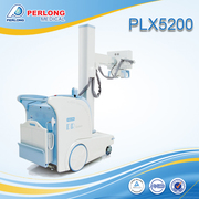 Mobile Digital Radiography System PLX5200