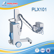 High frequency x-ray machine PLX101