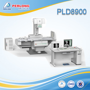 X-ray digital Radiography System with best quality PLD8900