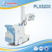 popular mobile DR system PLX5200