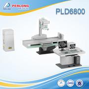 popular mobile DR system PLD6800
