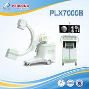 Hospital mobile x-ray equipment PLX7000A