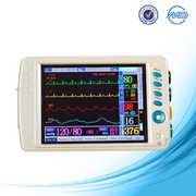 human use patient monitor JP2000-07