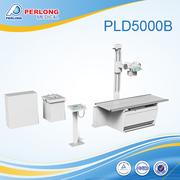 China X Ray Radiograph Machine System PLD5000B