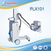 Ce Approval Mobile Digital X-ray Machine PLX101