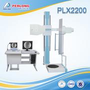 Medical X-ray Fluoroscopy Machine For Sale PLX2200