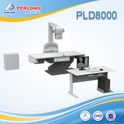 Digital Radiography System With Best Quality PLD8000