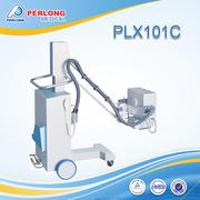 Mobile Portable Medica Radiographyl X-ray Machine  PLX101C