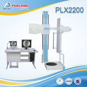 CE Approved x-ray radiography PLX2200