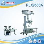 medical digital x ray system PLX9500A