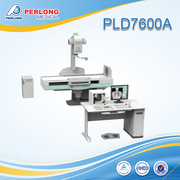 radiography x ray system for sale PLD7600A