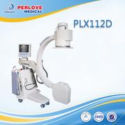 Surgical Fluoroscopy X Ray Device PLX112D