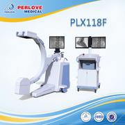 c-arm x-ray unit with ce PLX118F