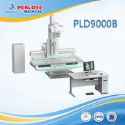 x ray machine principle PLD9000B