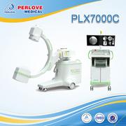 mobile c-arm system automatic fluoroscopy PLX7000C