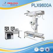 Hf X Ray Machine Cost PLX9600A