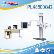 Hf Stationary Digital X Ray Equipment PLX8500C/D