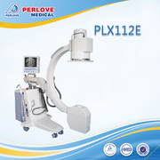Mobile Portable Fluoroscopy C-Arm PLX112E