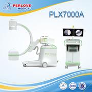 medical x-ray fluoroscopy machine for sale PLX7000A
