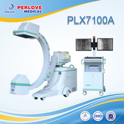 mobile type x-ray machine PLX7100A