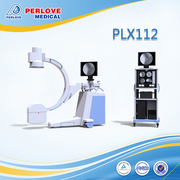 medical c-arm digital radiography system PLX112