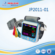 multi-parameter new patient monitor JP2011-01