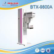 breast mammography x-ray unit BTX-9800A