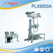 medical x-ray fluoroscopy machine for sale PLX9500A