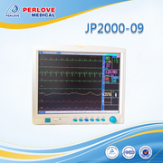 White Patient Monitor For Hospital JP2000-09